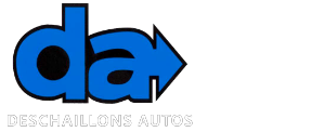 Automobiles Deschaillons (1986) Inc.